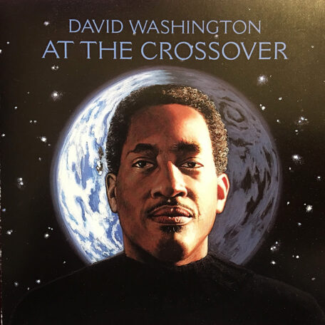 At the crossover, the new CD from David Washington, at David Washington music.com. Inspirational music to calm the mind, and smooth your atmosphere.
