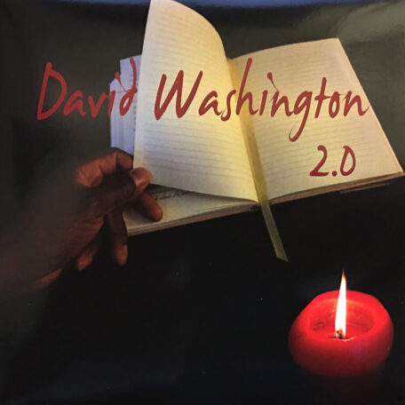 David's incredible CD with new music collection with inspiring songs about love and a healthy mind.